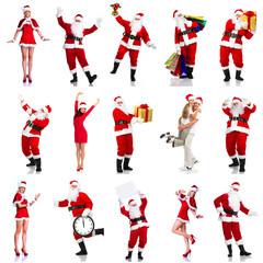 Happy Christmas Santa.