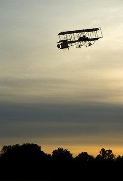 Shuttleworth Sunset