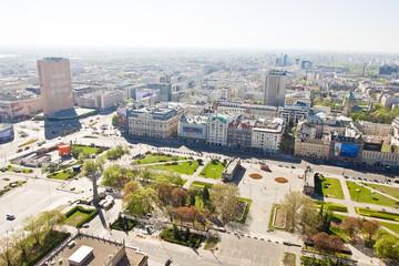Warszawa. Polska