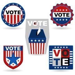 Election Emblem