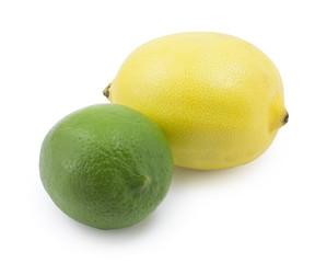 lemon, lime