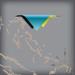 State Symbols of Bahamas