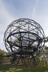 Spheric Metal Viewpoint