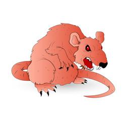 Horrible Vector Rat
