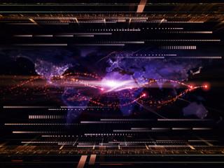 Lights of Technology