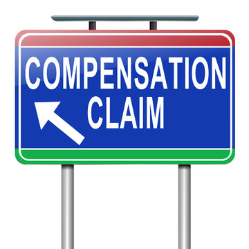 Compensation claim.