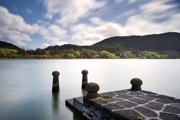 Lagoa das Furnas, Açores