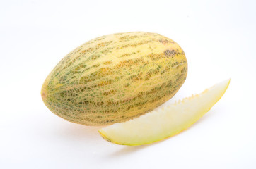 Turkmen melon