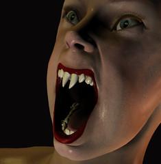 Vamp Scream