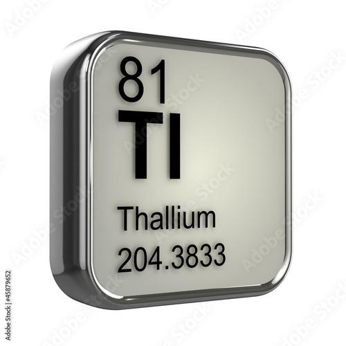 3d periodic table 81 thallium stock photo and royalty free images 3d periodic table 81 thallium urtaz Choice Image