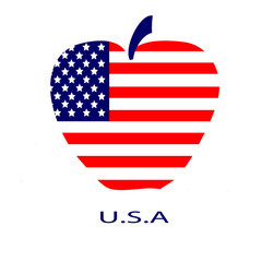 Эмблема Америки