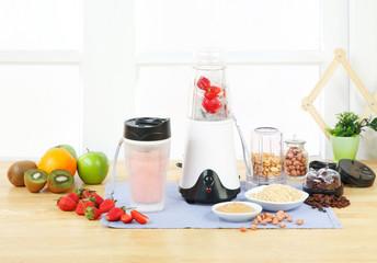 Multiple purpose blender machine great for your blending fruits