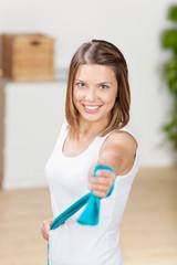 pilates-training zu hause