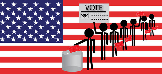voting for America