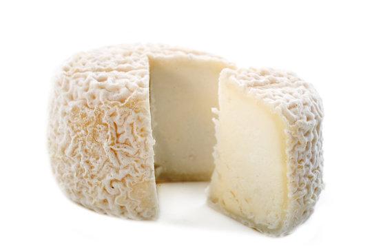 goat cheese crottin de chavignol