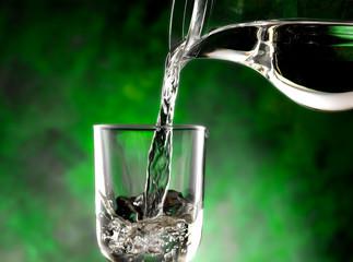 acqua e caraffa