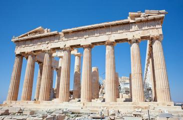 Acropoli - Partenone