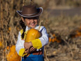 Pumpkin Partch