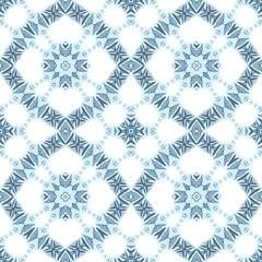 Ornate seamless pattern, wallpaper background