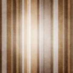 Stripes textured  background in beige, grey and brown