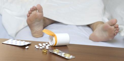 Medicine Abuse