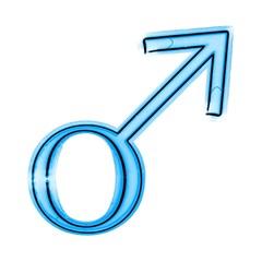 Symbole du masculin