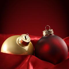 balls of christmas