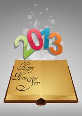 2013 ancient book