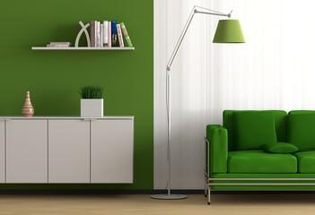 bilder und videos suchen gr ne wand. Black Bedroom Furniture Sets. Home Design Ideas
