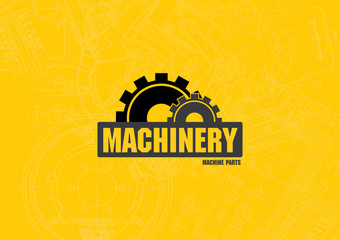 Machinery Logo