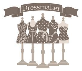 Dressmaker logo