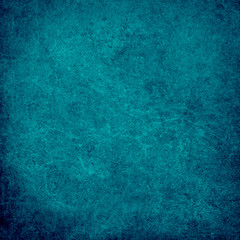old wall texture blue abstract grunge background
