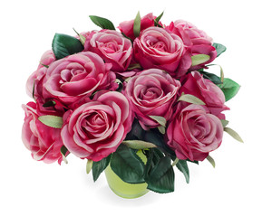 colorful flower bouquet from roses arrangement centerpiece in va