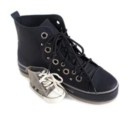 chaussures hommes femmes enfants tailles