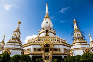 Wat Jadi-chaimongkol, Roi-et