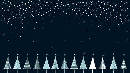 Winterweihnacht