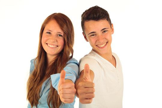 2 Teens 31.10.12