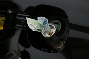 Tankuj LPG