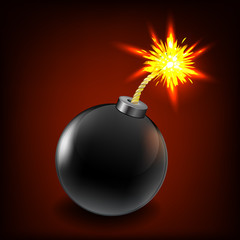 Black Sale Bomb