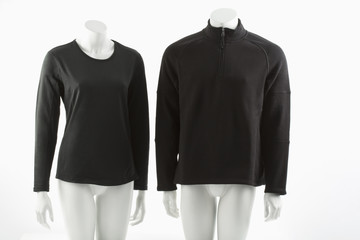 Thermo-Shirts