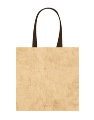 Ecological paper bags for your design