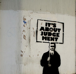 American Politics Graffiti