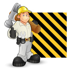 Under Construction Character Vectors