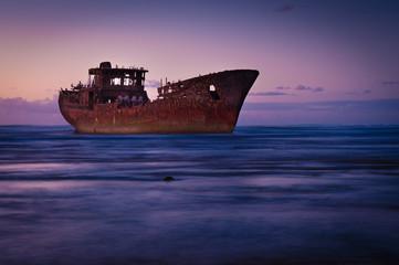 Wrak statku