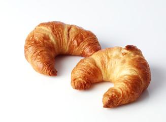 2 Croissant