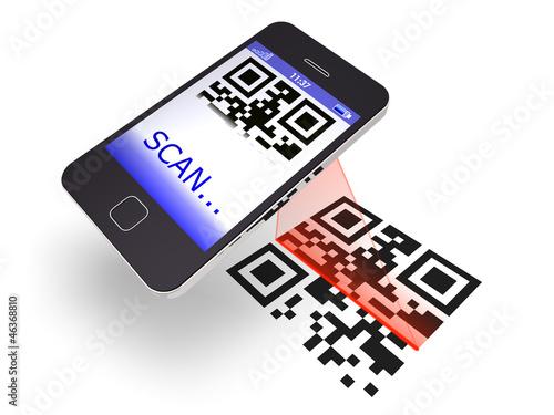 code scannen mit handy