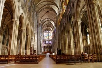 Abbazia di Saint-Denis - Parigi