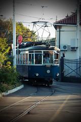 Opicina's Tram
