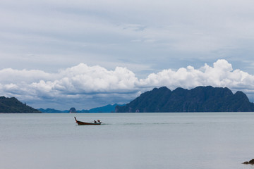 Thailand - Ko Po - Krabi