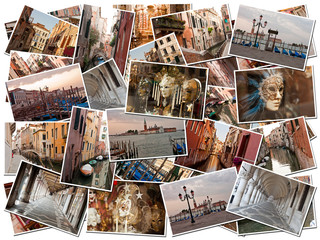 kartka z Wenecji